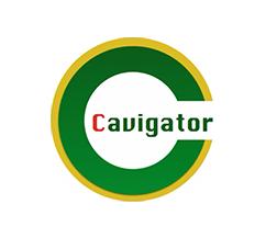 CAVIGATOR LOGO